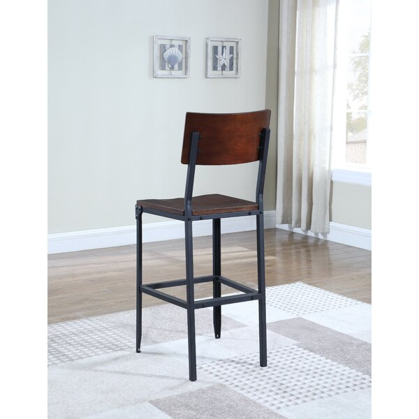Criselda 29 Bar Stool by Williston Forge