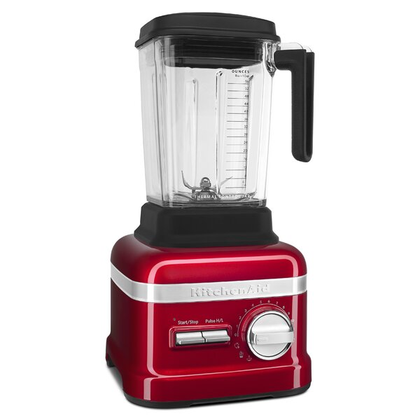 Pro Line Series Blender with Thermal Control Jar by KitchenAid