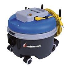 Compact HEPA Vacuum by Mastercraft
