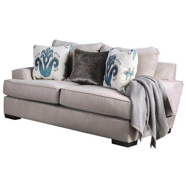 Bellona Loveseat By Latitude Run