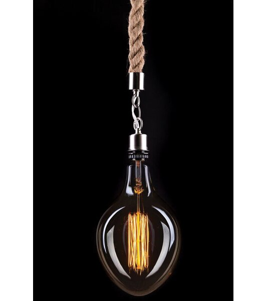 100W E26 LED Vintage Filament Light Bulb by Aspen Brands