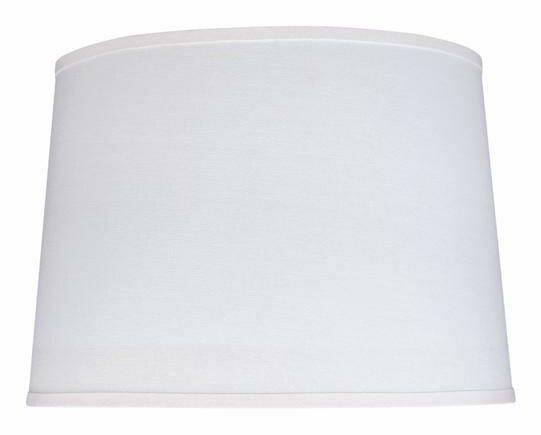 17 Fabric Empire Lamp Shade by Aspen Creative Corporation