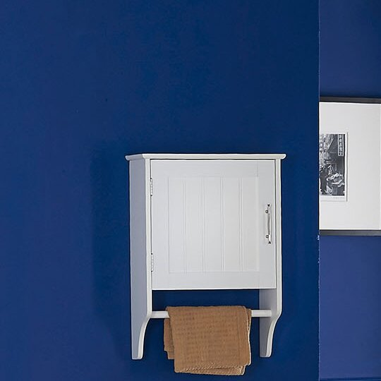 15 W x 20.5 H Wall Mounted Cabinet