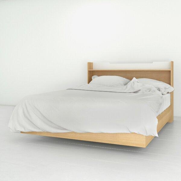 Pelin Storage Platform Bed by Ebern Designs