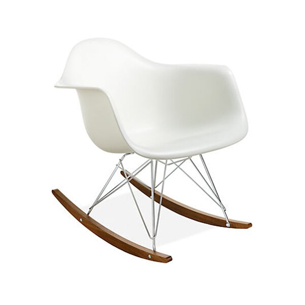 Macy Rocking Chair by Viv + Rae