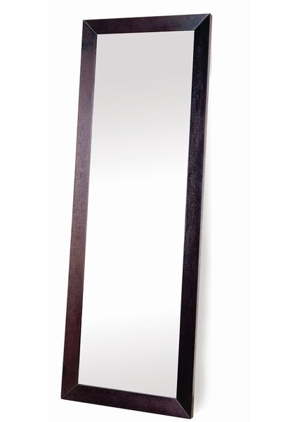 Tempo Leaning Mirror by Hokku Designs