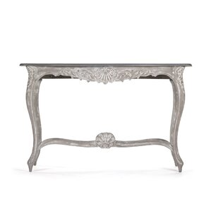 Reuben Console Table by Ze..
