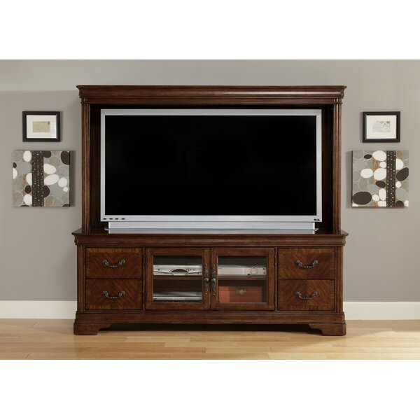 Abe 82 TV Stand by Darby Home Co