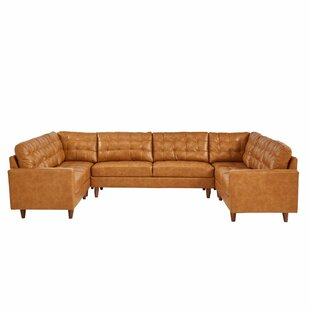 Brought Sectional Trent Austin Design