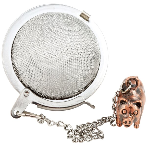Pig Tea Infuser by Thirstystone