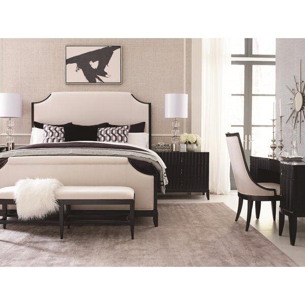Bonifácio Upholstered Standard Bed by Willa Arlo Interiors