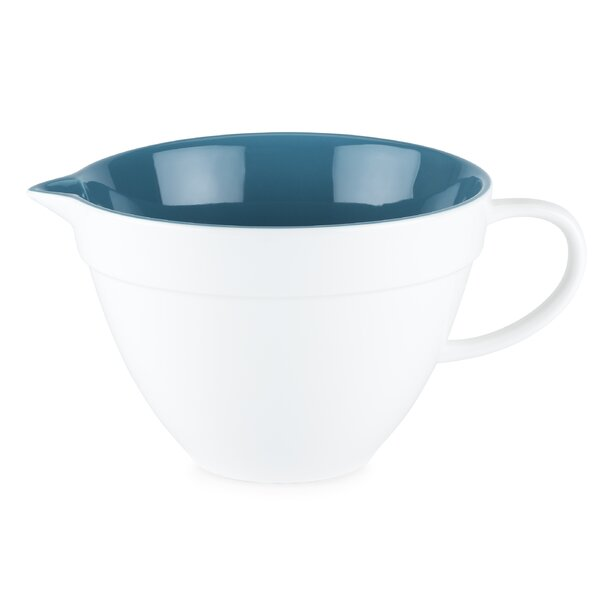 Pantry Batter Ceramic Bowl by Twine
