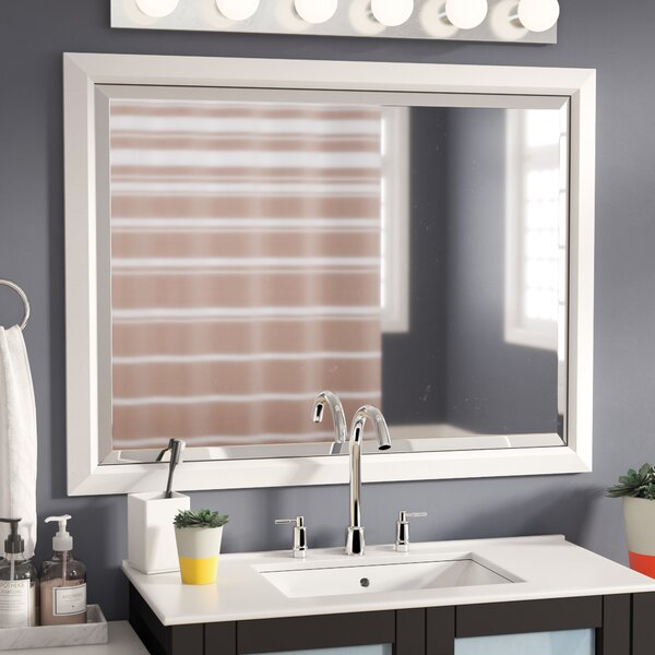 Susanne Bathroom/Vanity Mirror by Zipcode Design