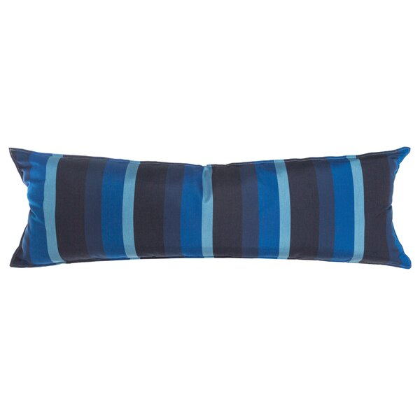 Rabideau Sunbrella Hammock Pillow by Breakwater Bay Breakwater Bay