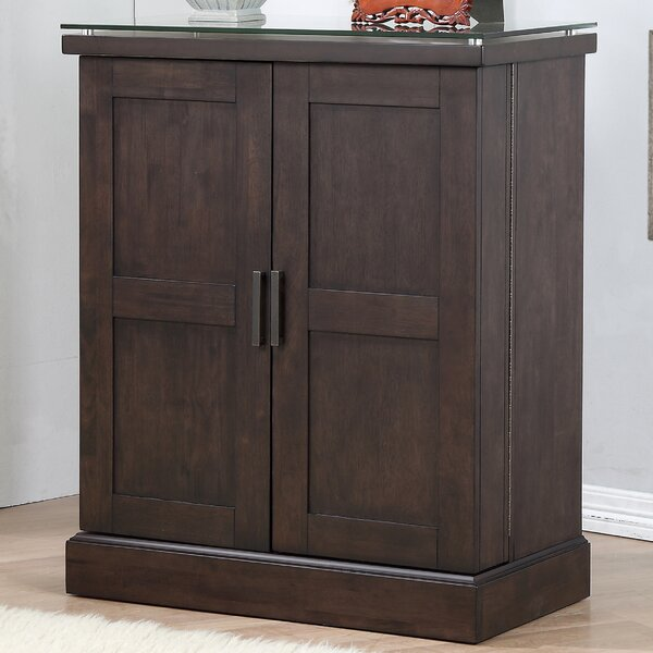 Northchase 2 Door Accent Cabinet by Latitude Run Latitude Run