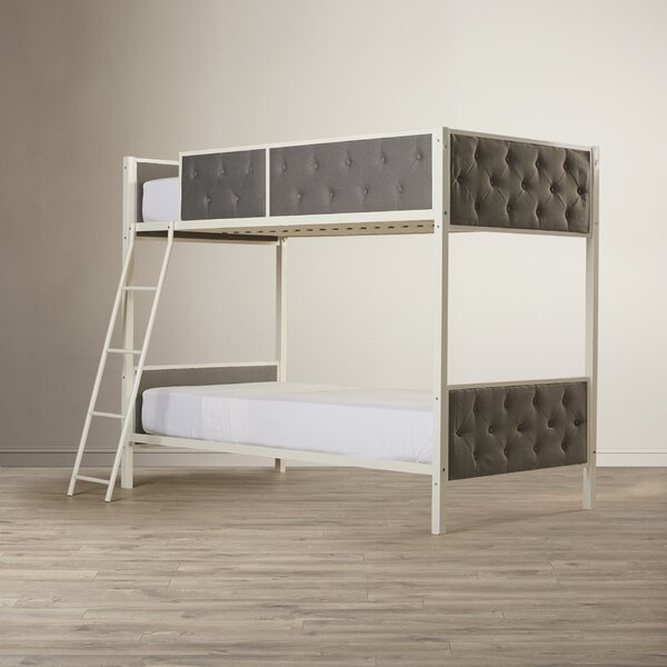 Aird Twin over Twin Bed by Mack & Milo