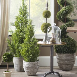 Artificial Trees You\'ll Love | Wayfair