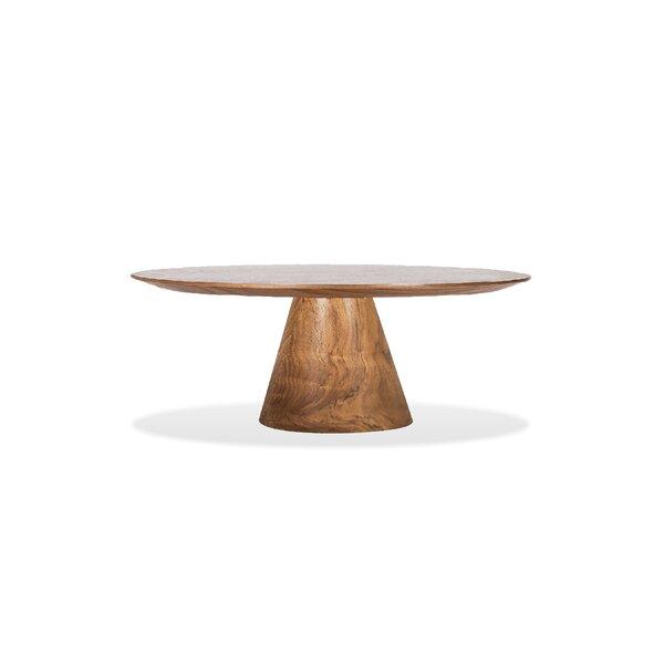 Dulles Pedestal Bunching Table By Brayden Studio