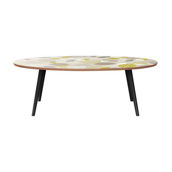 Kirstin Coffee Table By Brayden Studio
