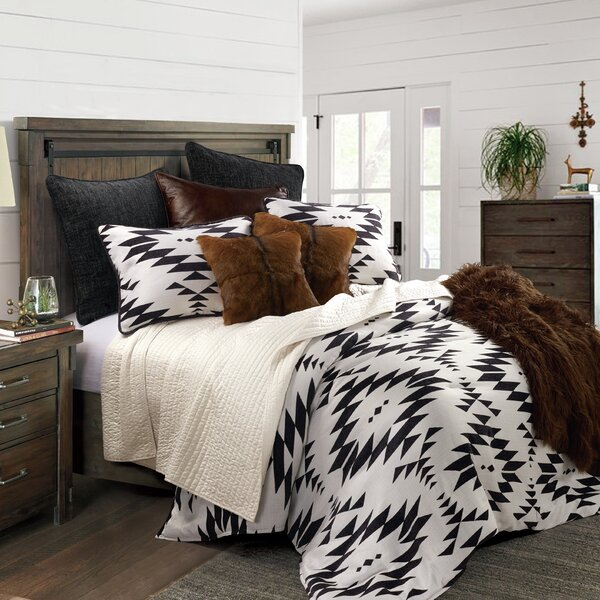 Bowden Comforter Set