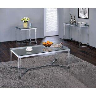 Order Aquila 3 Piece Coffee Table Set ByOrren Ellis