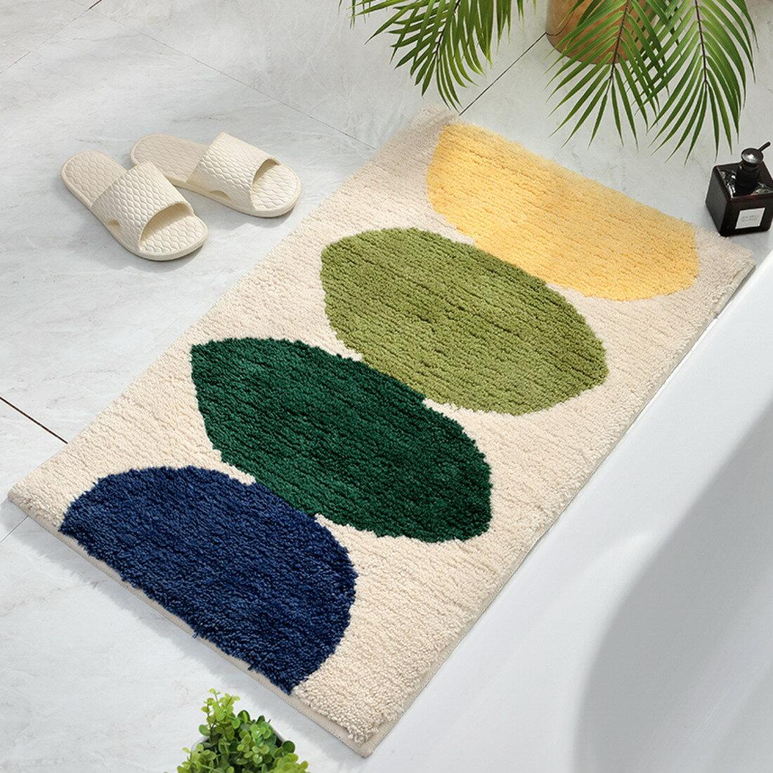 Ebern Designs Alamanda Luxury Soft Shaggy Bath Rug Reviews Wayfair