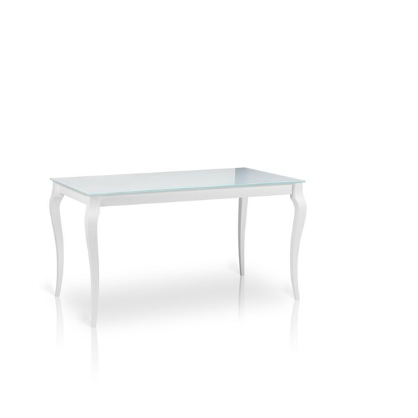 Parra Extendable Dining Table by Rosdorf Park