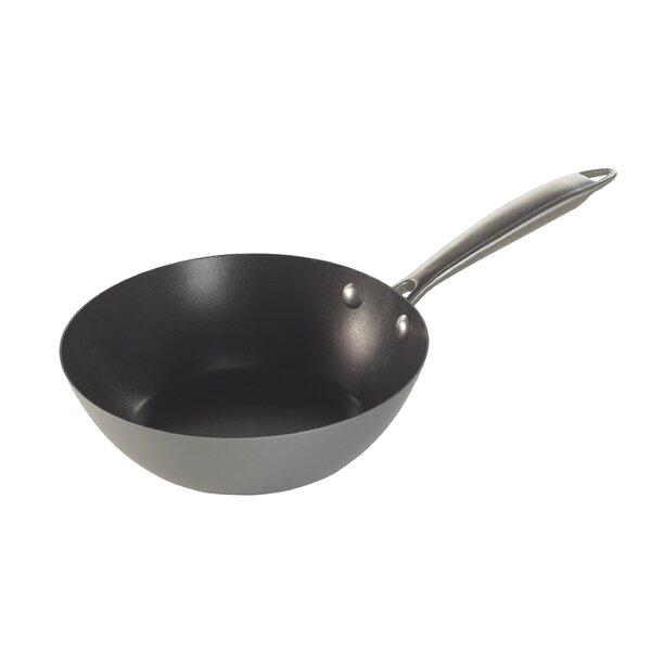 8.3 Aluminized Steel Wok by Nordic Ware