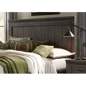 Haverhill Panel Headboard by Loon Peak
