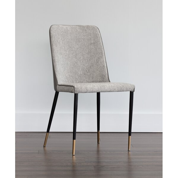 Arvin Upholstered Dining Chair (Set Of 2) By Corrigan Studio