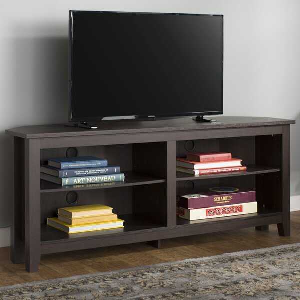 Sunbury TV Stand for TVs up to 60 by Beachcrest Home