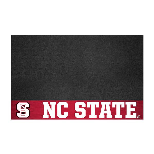 North Carolina State University Grill Mat by FANMATS