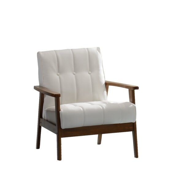 Bianco Armchair by George Oliver