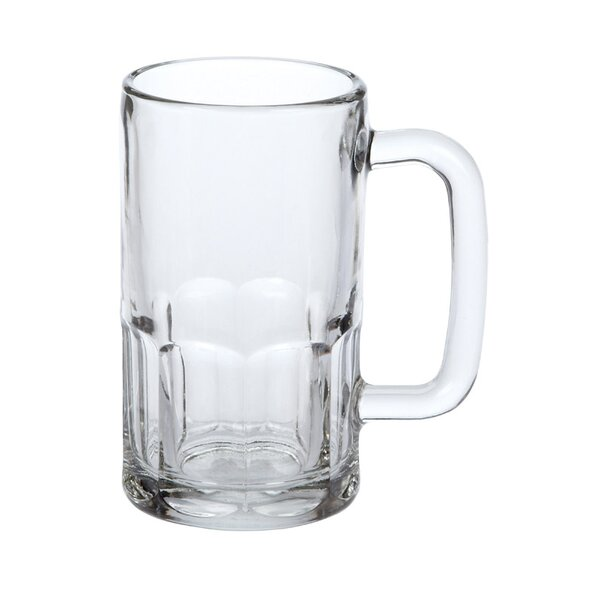 20 oz. Glass Mug (Set of 6) by Anchor Hocking