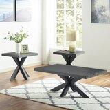 Fruithurst 3 Piece Coffee Table Set by Corrigan Studio®