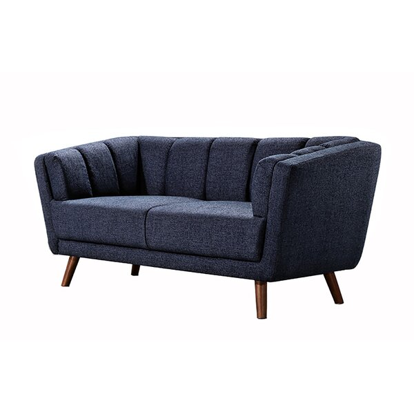 Desantis 70 Inches Loveseat By George Oliver
