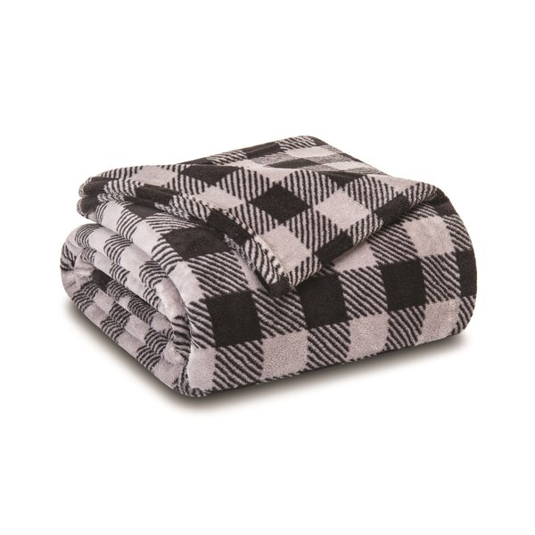 Vasseur Reversible Blanket by Loon Peak
