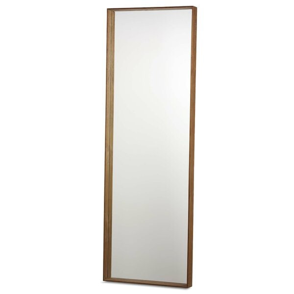 Tabak Full Length Floor Mirror by Design Ideas