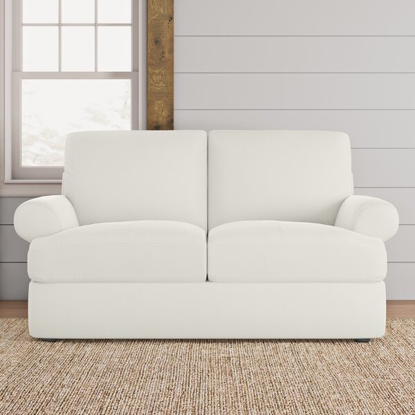 Odalis Nailhead Trim Sofa By Red Barrel Studio