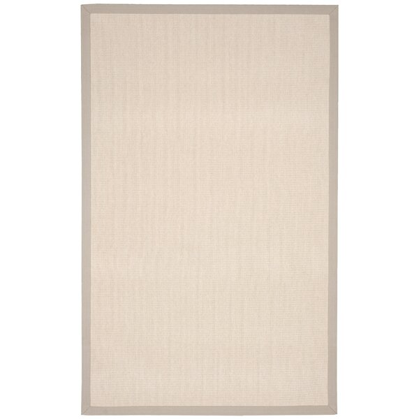 Newland Eggshell Area Rug by Bay Isle Home