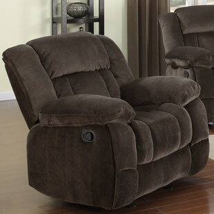 Teddy Bear Manual Recliner