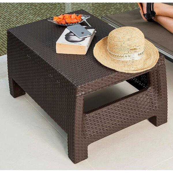 Escolta Coffee Table by Canora Grey