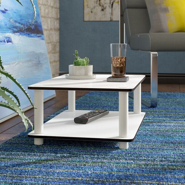 Davisson Coffee Table with Storage by Ebern Designs Ebern Designs