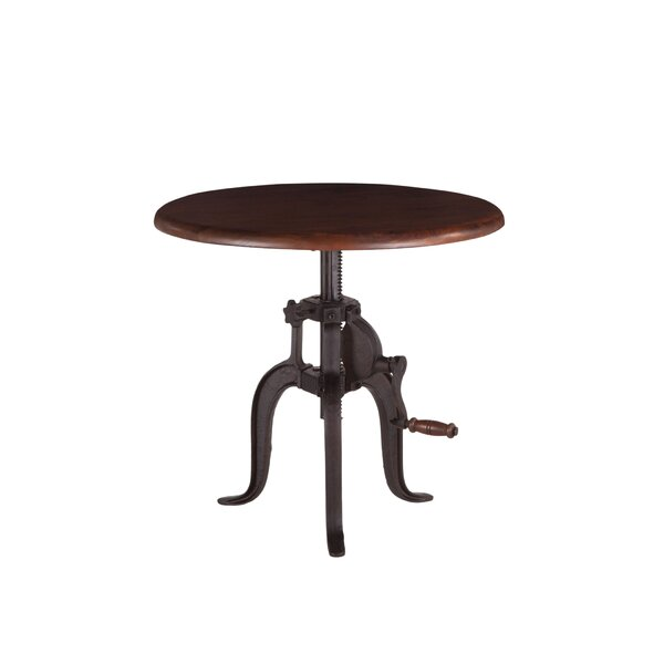 Hackett End Table by Williston Forge Williston Forge