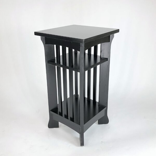 Leamon End Table by Charlton Home