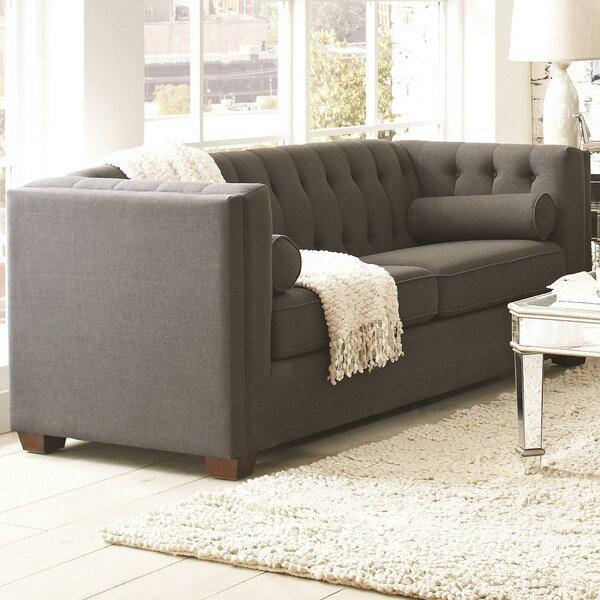 Faulkner Sofa by Ivy Bronx