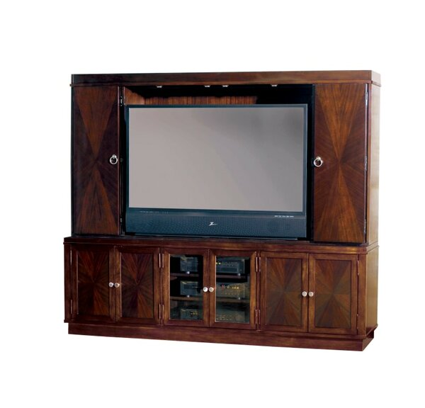 Waymon Entertainment Center by Bloomsbury Market