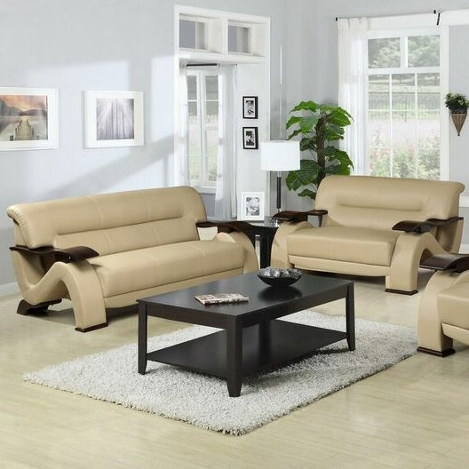Best #1 Ace 3 Piece Living Room Set By Beverly Fine Furniture Cheap