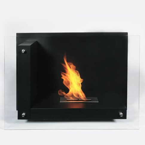 Bio-Ethanol Fireplace By BioFlame
