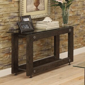 Bremer Console Table by Loon Peak
